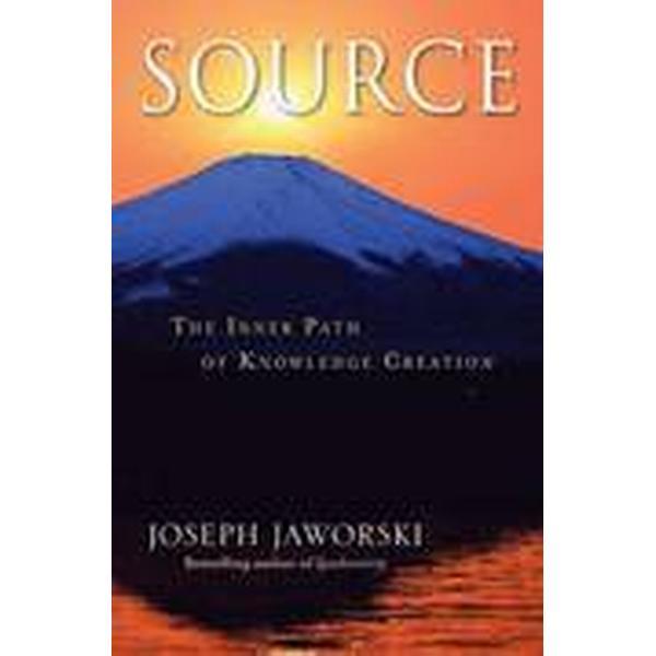 Source: The Inner Path of Knowledge Creation (Inbunden, 2012)