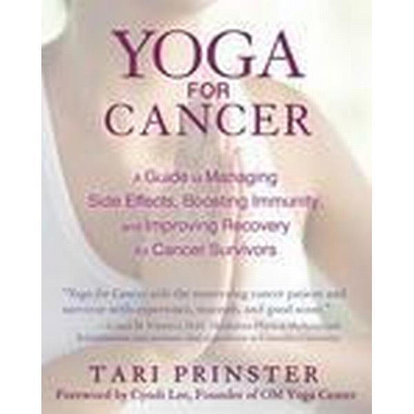 Yoga for Cancer (Häftad, 2014)