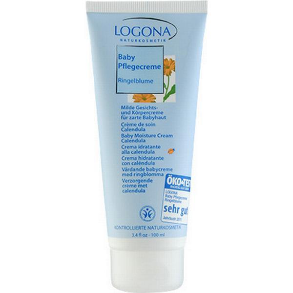 Logona Calendula Baby Moisture Cream 100ml