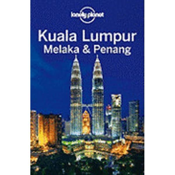 Lonely Planet Kuala Lumpur, Melaka &; Penang (Häftad, 2011), Häftad