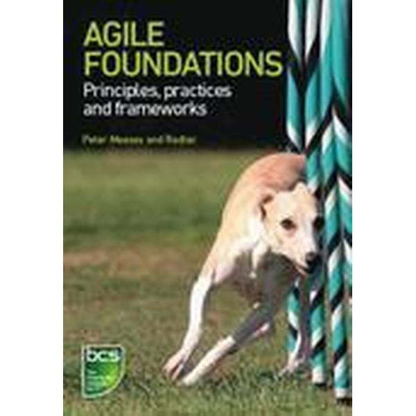 Agile Foundations (Häftad, 2015)