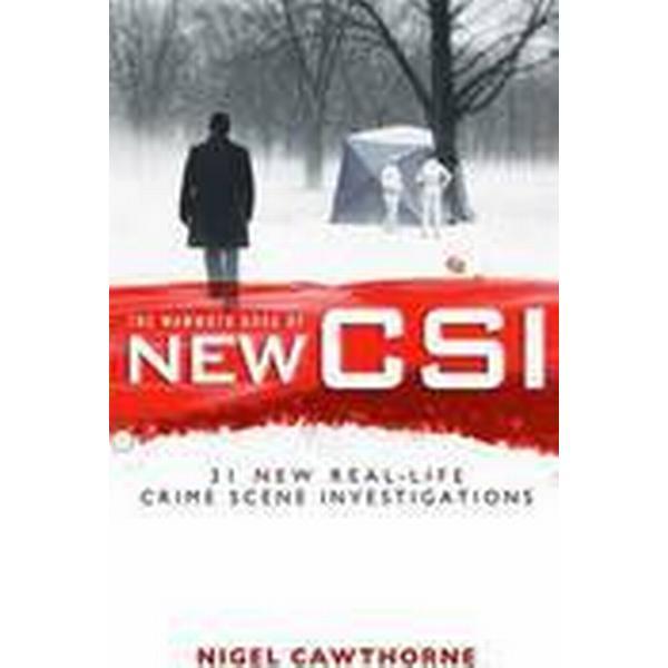 The Mammoth Book of New CSI (Häftad, 2012)