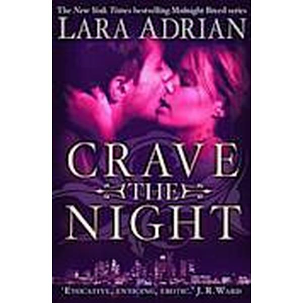 Crave the night (Pocket, 2014)