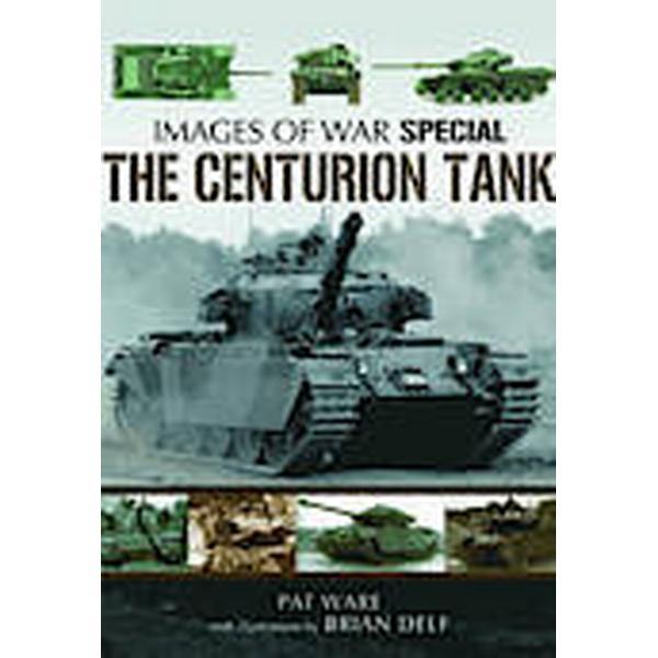 The Centurion Tank (Häftad, 2013)
