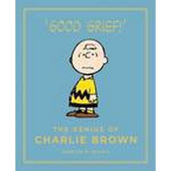 The Genius of Charlie Brown (Inbunden, 2014)