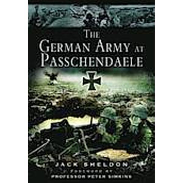 The German Army at Passchendaele (Häftad, 2014)