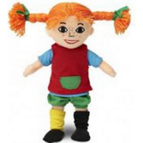 Micki Pippi Doll 18cm