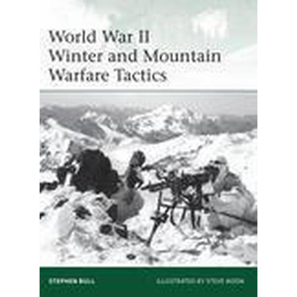 World War II Winter and Mountain Warfare Tactics (Häftad, 2013)