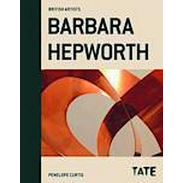 Barbara Hepworth (Inbunden, 2013)