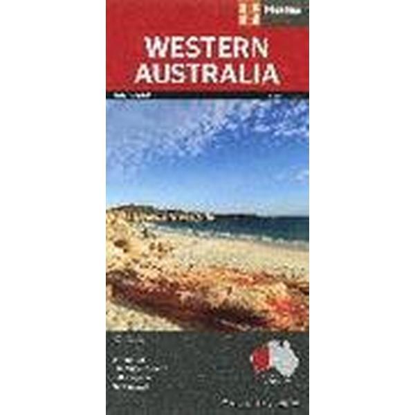 Western Australia State NP Handy (, 2014)