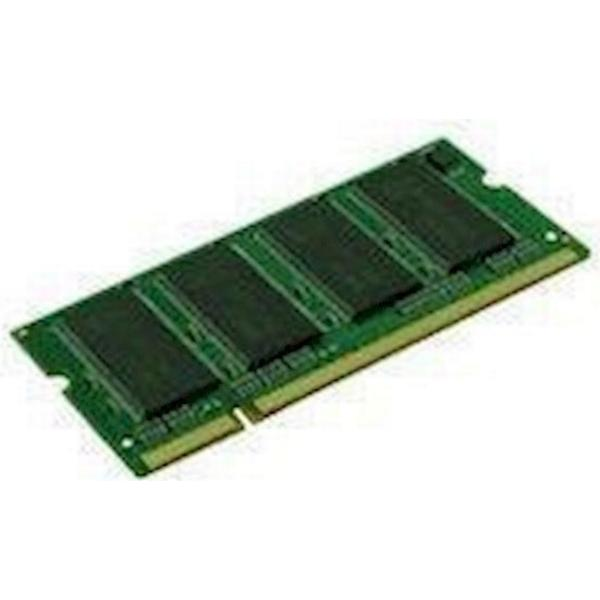 MicroMemory DDR2 667MHz 2GB for Toshiba (MMT2083/2048)
