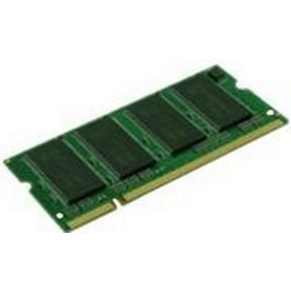 MicroMemory DDR 333MHz 512MB Toshiba (MMT1020/512)