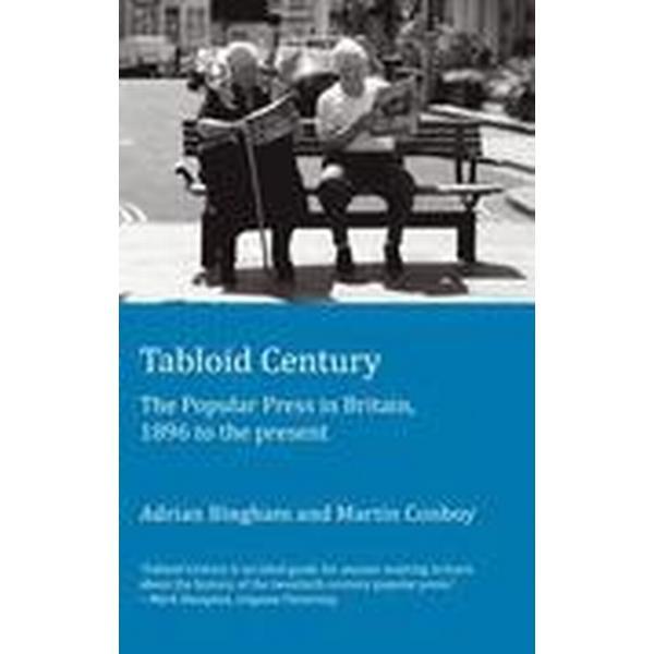 Tabloid Century (Häftad, 2015)
