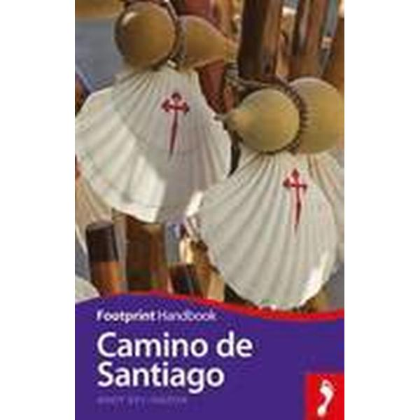 Camino de Santiago (Häftad, 2015)