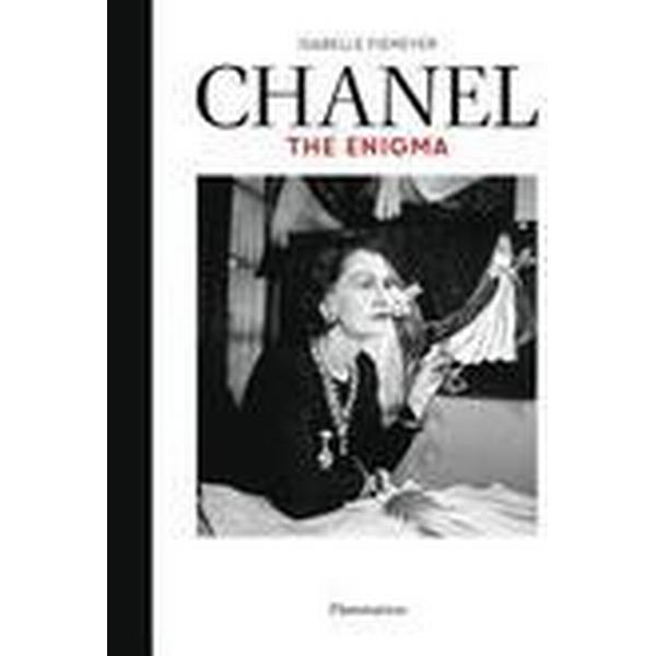 Chanel: The Enigma (Inbunden, 2016)