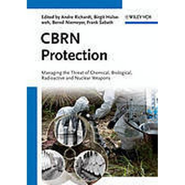 CBRN Protection (Inbunden, 2012)