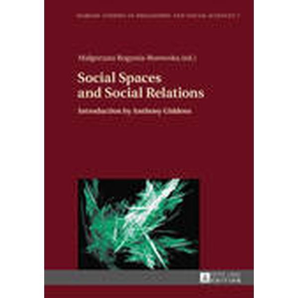 Social Spaces and Social Relations (Inbunden, 2016)