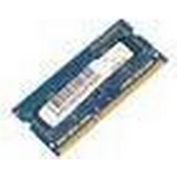 MicroMemory DDR3 1333MHz 2GB for Acer (MMG2109/2048)
