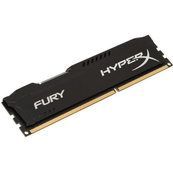 HyperX Fury DDR3L 1600MHz 8GB (HX316LC10FB/8)