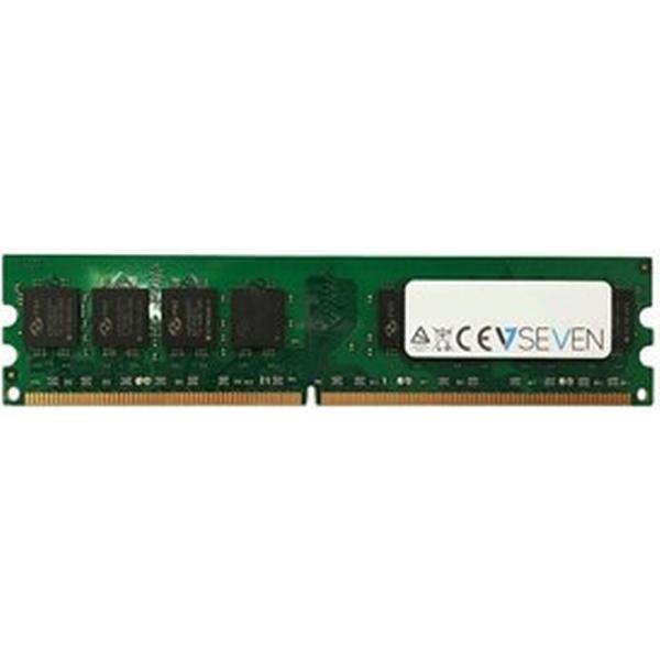 V7 DDR2 800Mhz 1GB (V764001GBD)