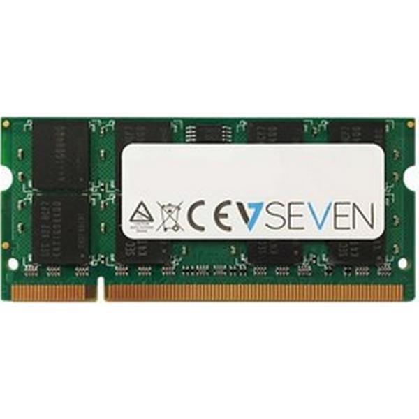 V7 DDR2 800Mhz 4GB (V764004GBS)