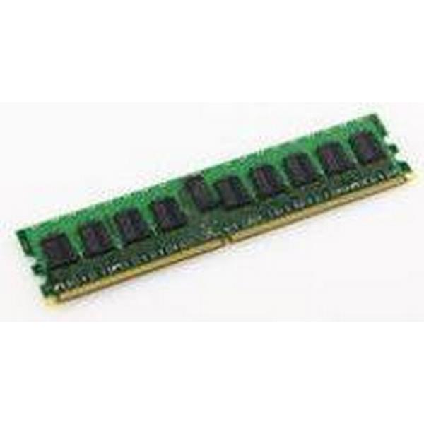 MicroMemory DDR2 400MHZ 4GB ECC Reg for Acer (MMG2265/4096)