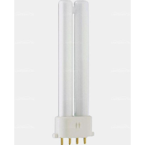 Philips Master PL-S Fluorescent Lamp 7W 2G7 840