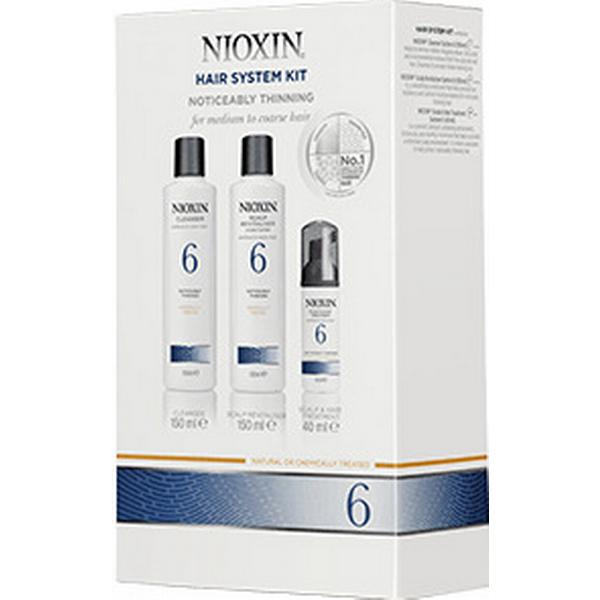 Nioxin Hair System No.6