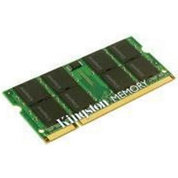 Kingston DDR2 667MHz 1GB (M12864F50)