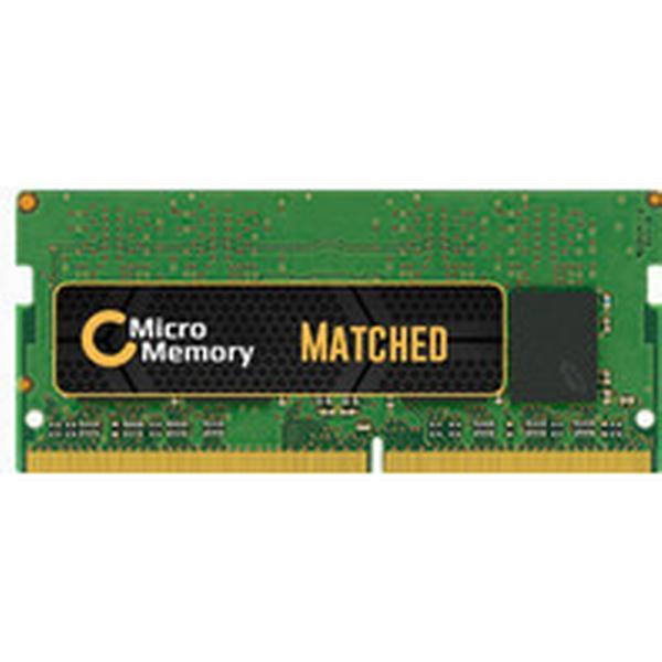 MicroMemory DDR4 2400MHz 8GB (MMXCR-DDR4SD0001)