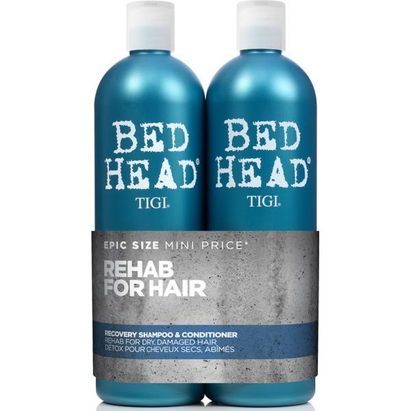 Tigi Bed Head Urban Anti Dotes Recovery Duo 2x750ml