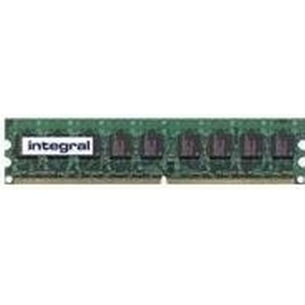Integral DDR3 1333MHz 4GB ECC (IN3T4GEZBIXLV)