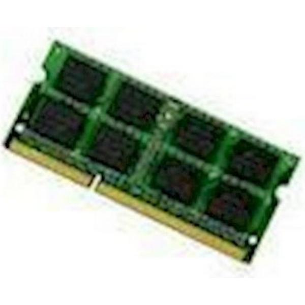 MicroMemory DDR3 1066 MHz 2GB for System Specific (MMI9838/2G)