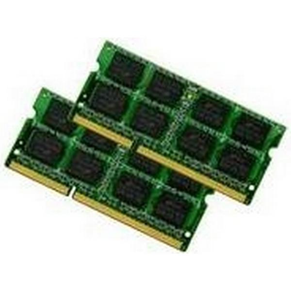 MicroMemory DDR3 1333MHz 2x4GB (MMA8218/8GB)