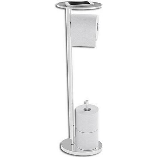Hefe Toiletpapirholder Ovo