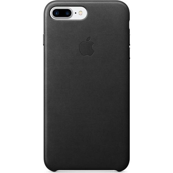 Apple Læder Etui (iPhone 7 Plus/8 Plus)