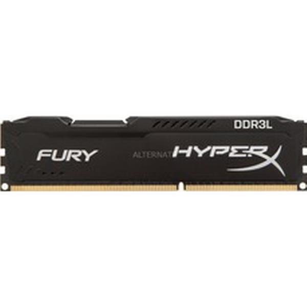 HyperX Fury Black DDR3L 1866MHz 8GB (HX318LC11FB/8)