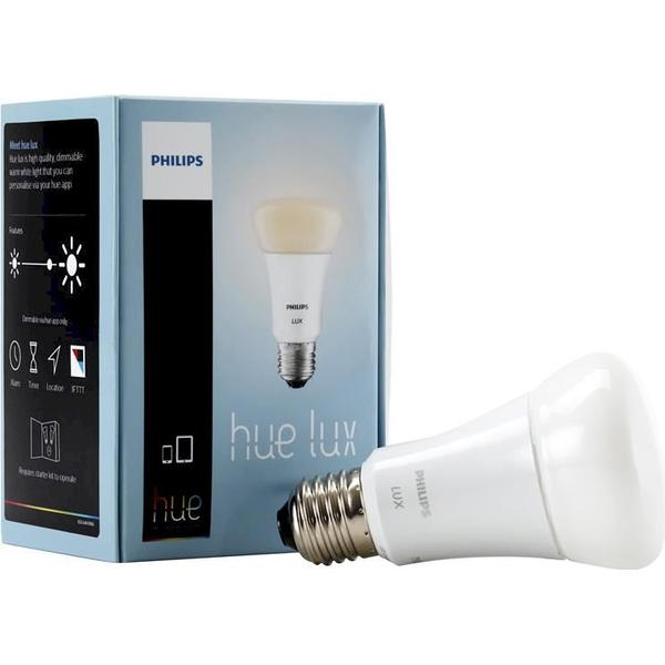 Philips Hue LED Lamp 9W E27