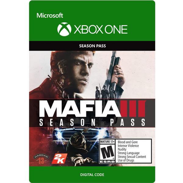 Mafia 3: Season Pass