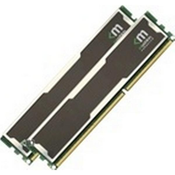 Mushkin Silverline DDR2 800MHz 2x2GB (996760)