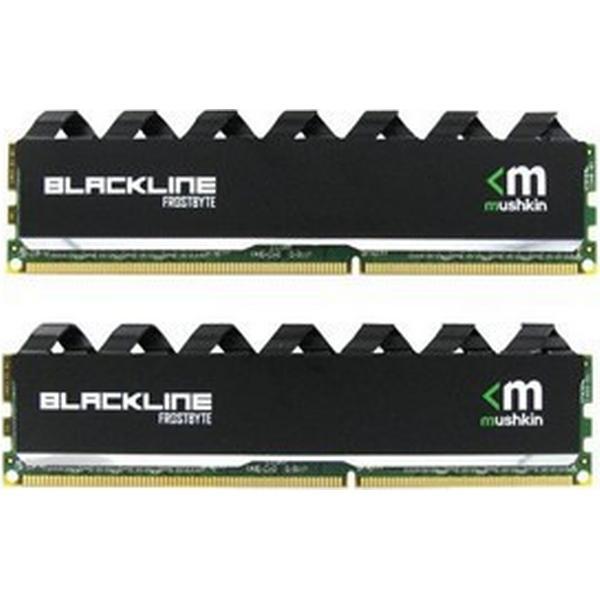 Mushkin Blackline DDR3 1600MHz 2x4GB (996995F)