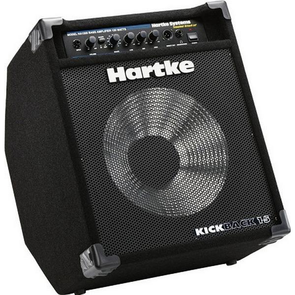 Hartke, Kickback 15