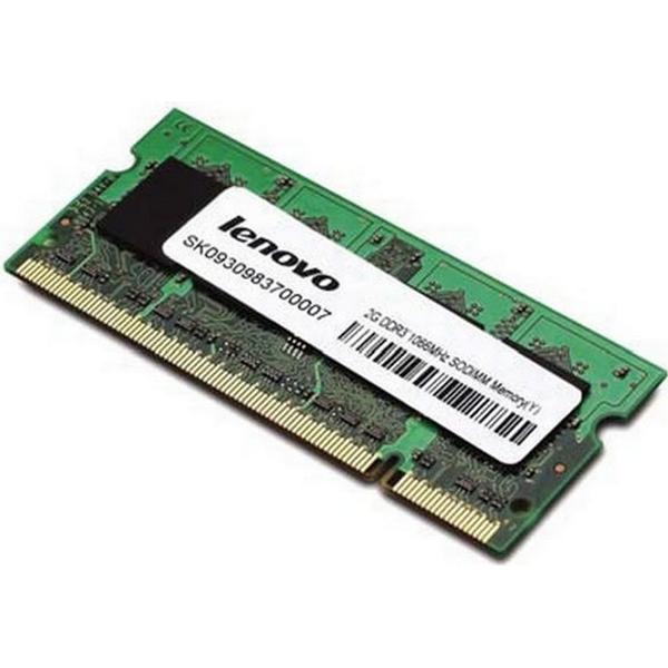 Lenovo DDR3 1600MHz 8GB (0B47381)