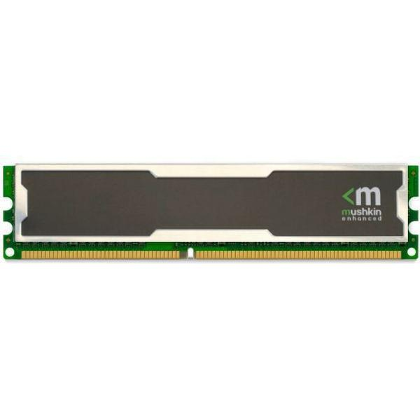 Mushkin Silverline DDR2 800MHz 4GB (991763)