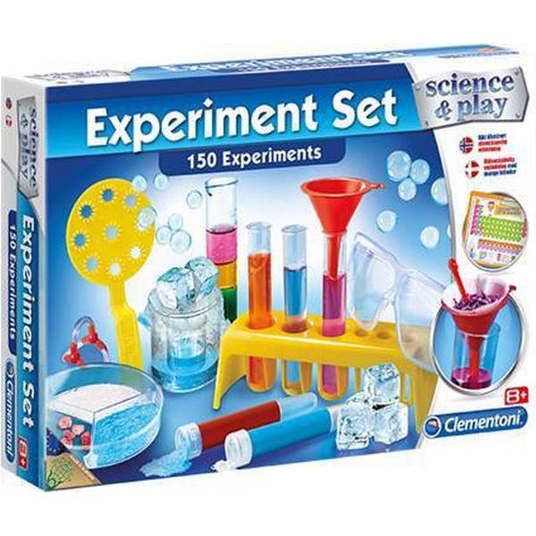 Clementoni Experiment Set 78248