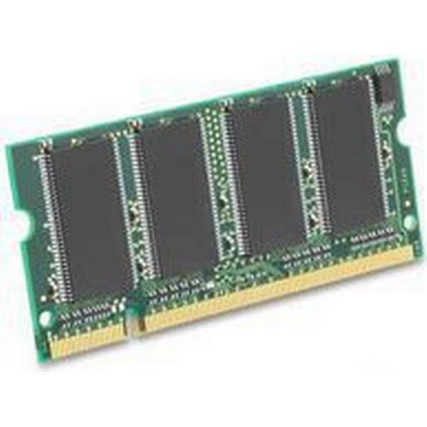 Transcend DDR2 800MHz 1GB (TS128MSQ64V8W)