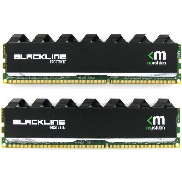 Mushkin Blackline DDR3 1600MHz 2x8GB (997110F)
