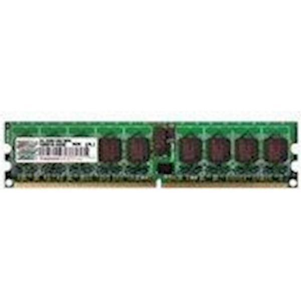 Transcend DDR2 667MHz 2GB (TS256MQR72V6UL)