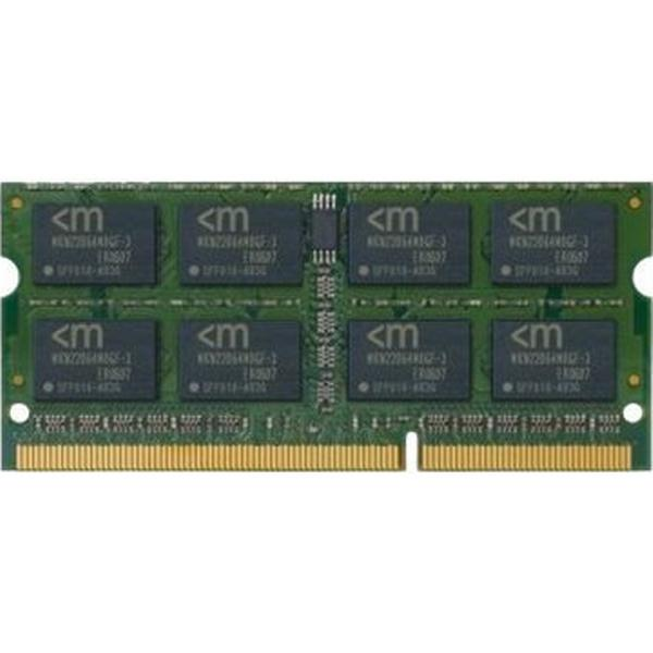Mushkin Essentials DDR3 1600MHz 16GB (MES3S160BM16G28)