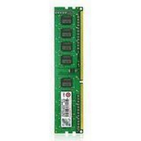 Transcend DDR3 1333MHz 4GB ECC for Apple Mac (TS4GAP1333E3D)